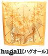 サルバトーレフェラガモ シルク スカーフ アニマル柄 Salvatore Ferragamo レディース 【中古】