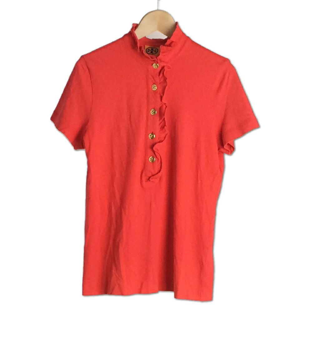 トリーバーチ SIZE S (S) ポロシャツ TORY BURCH レディース 【中古】