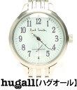 ポールスミス ラウンド 1040-S066212 スモールセコンド クォーツ 腕時計 PAUL SMITH レディース 【中古】