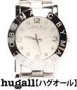 マークバイマークジェイコブス エイミー MBM3054 クオーツ ホワイト文字盤 腕時計 MARC by MARCJACOBS レディース 【中古】