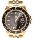 ロレックス 腕時計 GMTマスター2 16718 L番 自動...