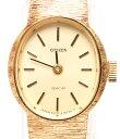 シチズン 腕時計 4-677111 手巻き CITIZEN レディース 【中古】