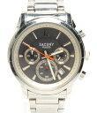 【中古】サクスニー 腕時計 SY15051 クオーツ メンズ SACSNY