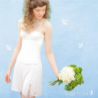 브라 이들 이너 4 점 세트/브래지어 & 허리 집게 및 조명탄 및 반바지 (シンプルリュクス)/브라 속옷 세트 웨딩 이너 드레스 속옷 드레스 이너