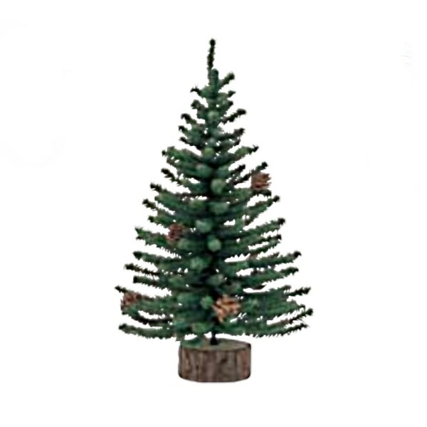 HUGLuxeセレクトクリスマステーブルツリー40cm7029おもちゃ・ホビー・ゲームパーティー・イ