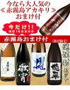 歳末限定セット!焼酎専門店自慢の飲み比べセット 送料無料 「1万円セット」 (徹