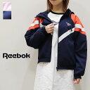 【SALE 40%OFF】Reebok (リーボック) レディースクラシックスライトジャケット CL QD LIGHT WOVEN JKT FQ4980/FQ4978