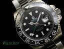 【1725】【WANCHER/ワンチャー】/ 腕時計 ワンチ...