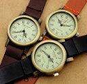 【1071】【WANCHER/ワンチャー】【腕時計】PARADIGM INICIO WATCH/アンティークデザインウオッチ クオーツ式 「Wancher Watch」ヨーロッパ伝統デザインの魅力!【Wancher】【宅配便のみ対応】
