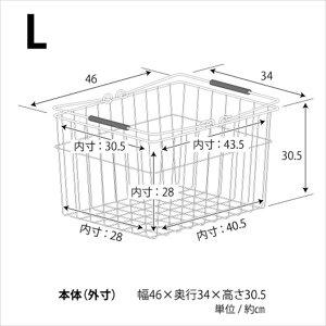 ���ƥ�쥹�Х����å�(L)×2��DS6318-8frames&sons��ü��դ����������磻�䡼�Х����åȥ������뤫����Ǽ����ƥꥢ