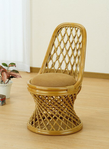 体を包み込んでくれます。 チェアー イス・チェア 座椅子 籐製 送料無料 最安値に挑戦 新生活 引越 体を包み込んでくれます。 チェアー