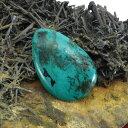 パワーストーン ターコイズ 6g ルース トルコ石 天然