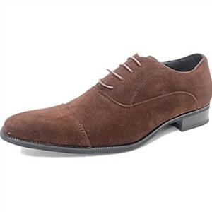 ビジネスシューズ 合成皮革 靴 メンズ 靴 レザーシューズ 大人気 シューズ 紳士用 ビジネス 通気性 防水 ブランド PUレザー サイズ ラスアンドフリス 内羽根スエード ストレートチップ