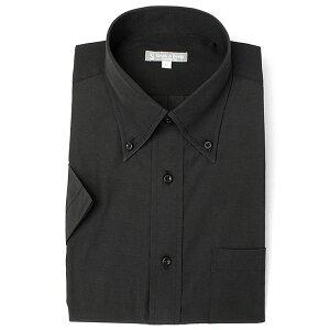 ワイシャツ ヒューズ ビジネス ブラック クールビズ
