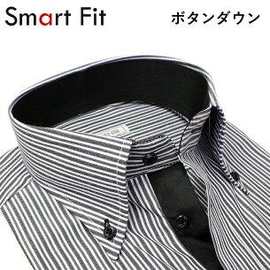 スマート フィット ワイシャツ ヒューズ ビジネス
