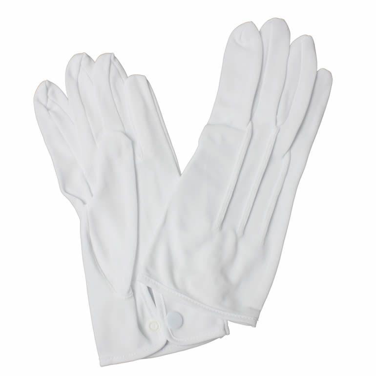 フォーマル白手袋 手袋 メンズ[フォーマル/結婚式/ブライダル/パーティー/二次会/冠婚葬祭/ビジネス/紳士用/男性用/ブランド/新郎/ホワイト/白]