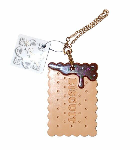 ICカードケース ビスケットの商品画像