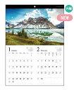 カレンダー2022壁掛けA2 絶景