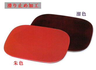 -42cm長 angle-Zen くつわ型 mat Zhu as kaiseki-Zen-pool manufacturing sales original products Bon 10P02jun13 10P01Sep13.