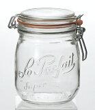 玻璃制密封瓶声乐0.75l[fs01gm]【RCP】【日式餐具】02P01Mar15[ガラス製 密封瓶 ボーカル0.75l[fs01gm]【RCP】【 和食器 】 02P01Mar15]