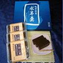 柿谷商店:越前銘菓「水羊かん(170g×4個)×2セット」