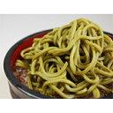 あわやま製麺「茶そば 富山湾の恵 Aセット」 富山湾の恵を味わう麺とつゆのセット