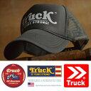 Truck Brand トラックブランド メッシュキャップ メンズ レディース 帽子 NH_3