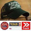 Truck Brand トラックブランド メッシュキャップ メンズ レディース 帽子 SA_36