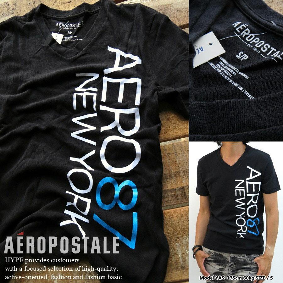 hype | Rakuten Global Market: Aeropostale V Neck T shirt ...