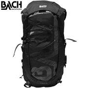 BACH バッハ SHIELD 38 シールド 38バックパック バッグ カバン 鞄 A3 38L 125710ブラック プレゼント ギフト 通勤 通学 送料無料