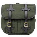FILSON/フィルソン MEDIUM FIELD BAG フィールド70232 OT ショルダーバッグ/カバン/鞄 メンズ/レディースオッ...