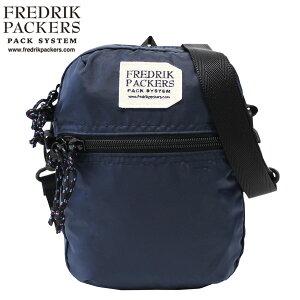 FREDRIK PACKERS フレドリックパッカーズ 210D ACTIVE