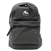GREGORY/グレゴリー EASY DAY/イージーデイGM75271 リュックサック/バックパック/カバン/鞄メンズ/レディースインダストリアルブラック