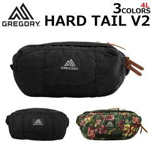 GREGORY グレゴリー HARD TAIL V2 ハードテールボディ
