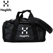 Haglofs ホグロフス LAVA ラバ 50ショルダーバッグ ダッフルバッグ メンズ 338141 A3 50Lトゥルー ブラック プレゼント ギフト 通勤 通学 送料無料