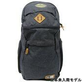 【送料無料】NEW ERA/ニューエラ 11157335/Cap Protector Pack USAモデル 日本未入荷 25Lバックパック/リュックサック/バッグ/カバン/鞄ヘザーブラック