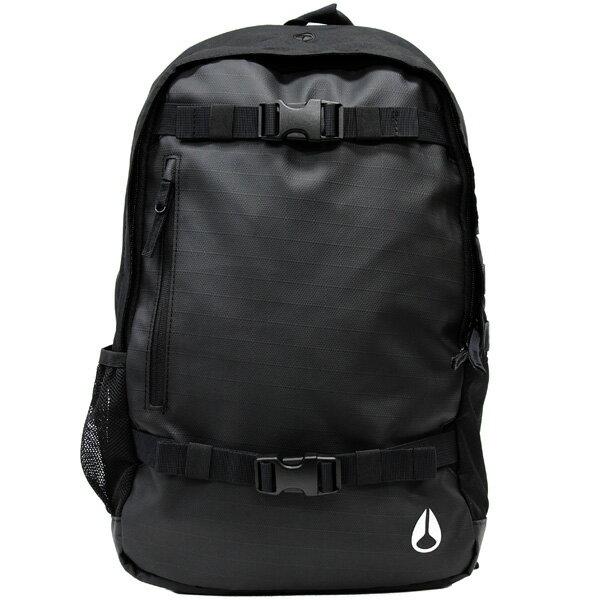 【送料無料】NIXON/ニクソン C1954000 SMITH スミス 2リュックサック/バックパック/カバン/鞄/バッグBlack/ブラック