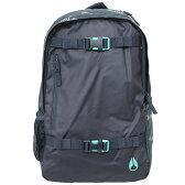 NIXON/ニクソン C19542120 SMITH スミス 2リュックサック/バックパック/カバン/鞄/バッグネイビー/ミネラル プレゼント/ギフト/通勤/通学/送料無料