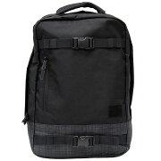 NIXON/ニクソン C24631627 DEL MAR BACKPACK/デルマーバックパックリュックサック/カバン/鞄/バッグブラック/ブラックウォッシュ プレゼント/ギフト/通勤/通学