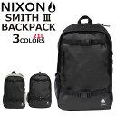 NIXON ニクソン Smith III Backpack ...