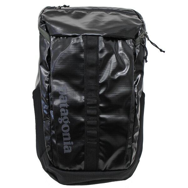 【6/23 1:59まで!全品ポイント2〜最大20倍】patagonia/パタゴニア BLACK HOLE PACK 25L/ブラックホールパック49296 BLACK バックパック/バッグ/リュック/カバン/鞄ブラック/02P18Jun16