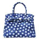 SAVE MY BAG セーブマイバッグ MISS ミス ハンドバッグバッグ レディース STARS スターズ 総柄 10204Nプレゼント ギフト 通勤 通学 送料無料