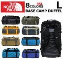 THE NORTH FACE ザ ノースフェイス BASE CAMP DUFFEL ベースキャンプダッフルボストンバッグ リュック バックパック メンズ A3 95L Lサイズプレゼント ギフト 通勤 通学 送料無料 母の日