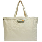 THE NORTH FACE ザ ノースフェイス LARGE TOTE VFN ラージ トートトートバッグ キャンバス 布 大きめ メンズ レディース A3 RAINY DAY IVORY/DEEP LICHEN GREENプレゼント ギフト 通勤 通学