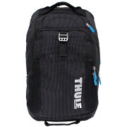 Thule/スーリー Crossover Backpack 32L クロスオーバーリュックサック/バックパック/TCBP-417 BLK BLACK A3 カバン/鞄メンズ/レディースブラック プレゼント/ギフト/通勤/通学/送料無料