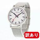 エントリー&お買い物合計金額に応じて最大ポイント5倍!【訳あり】【アウトレット】【在庫処分品】MONDAINE / モンディーン A660.30314.11SBMS New Classic /ニュークラシック 36mm 腕時計