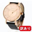 【訳あり】【BOXなし】【アウトレット】KLASSE14 腕時計 MARIO NOBILE VOLARE ROSE-GOLD/Black VO14RG001W 36mm クラス14 レディース