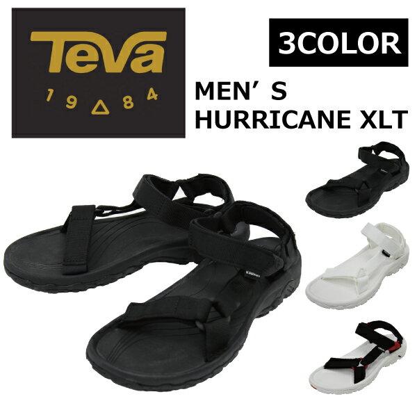テバ ハリケーン XLT メンズ