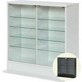 ガラスコレクションケース ディスプレイラック シェルフ 本棚 コレクション 収納棚 フィギア コレクションボックス フィギア ケース コレクションラック 飾棚 ガラスケース ガラスショーケース
