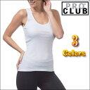 PRO CLUB (プロクラブ) 【全3色】【M〜XL】 あす楽 PROCLUB Ladies Athletics Shirt リブ編みタンクトップ(1枚売り)レディース無地Aシャツ 大きいサイズAシャツ 大きいレディース無地タンクトップ